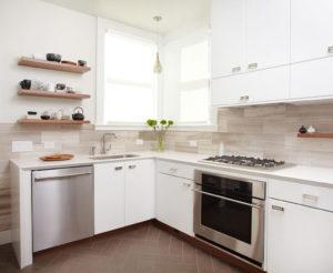 10 dekorasi desain dapur minimalis 2x1 : instagramable 2021