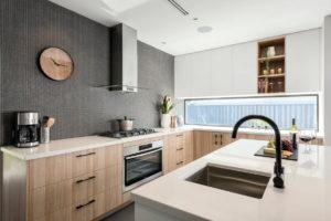 jasa Desain Kitchen Set Tangerang