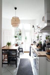 banner kitchen set mini bar