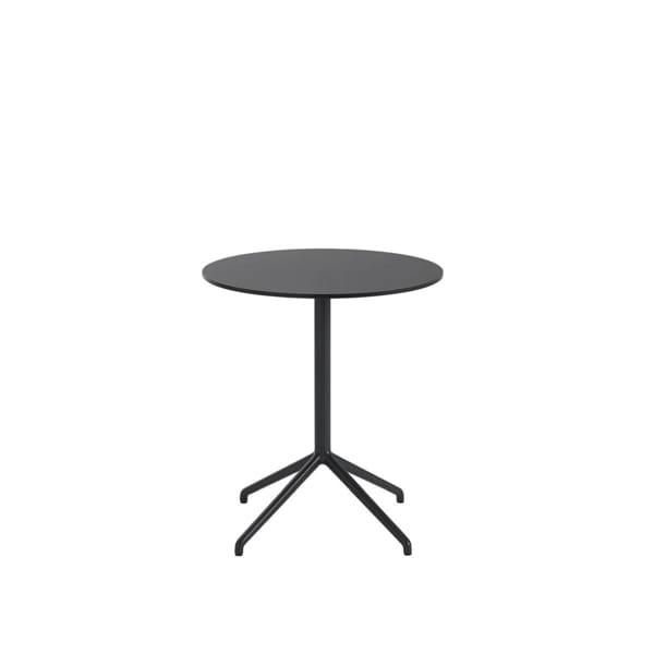 kursi mini bar cafe hitam